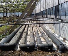 地中熱交換システム